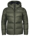 Sail Racing W Gravity Down Jacket - Forest Green