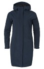 Sail Racing W Link Coat - Navy