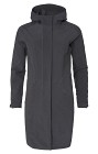 Sail Racing W Link Coat - Phantom Grey