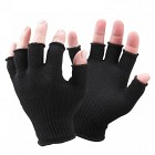 Sealskinz Merino Fingerless Glove Liner One Size