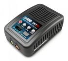 SkyRC e450 Charger LiPo/LiFe/LiHV 2-4S, NiMH 6-8, 50W 240VAC