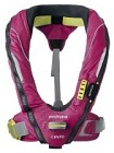 Spinlock Deckvest Cento Junior Grenadine Pink