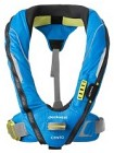 Spinlock Deckvest Cento Junior Pacific Blue