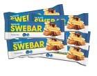 Swebar Salty Peanut & Caramel 20 st