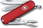 Victorinox Fickkniv Classic SD Röd