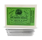 W. Smith & Son Sail Makers Needles - 5 Assorted