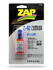 ZAP Z-42 Thread Locker Blue 6ml
