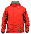 Zhik Kiama Jacket Flame Red
